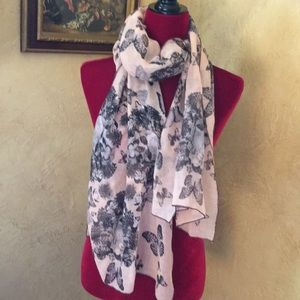Joe boxer lightweight scarf